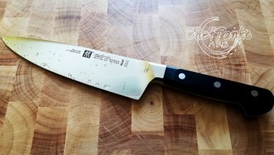 Photo of Zwilling Traditional Chef's Knife Review – German Chef's Knife