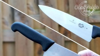 Photo of Victorinox Fibrox Review – Budget Chef Knife – 8 inch