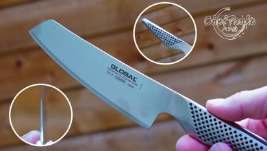 Global-Vegetable-Knife-Review---GS-5-Classic---140mm