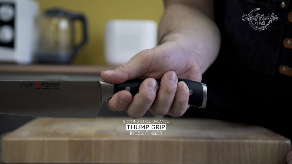 Thump Grip